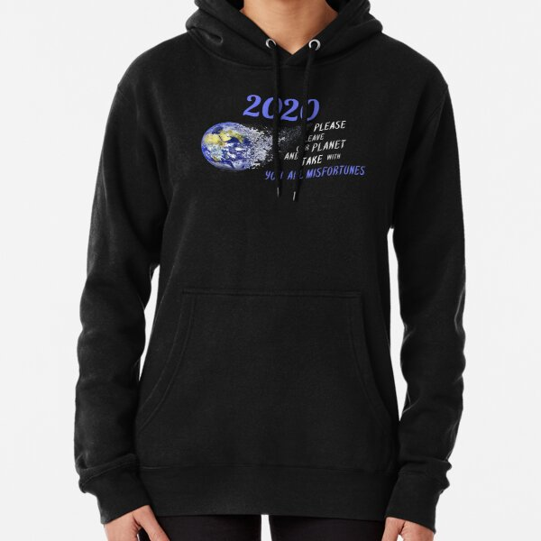 2020 T-shirt Pullover Hoodie