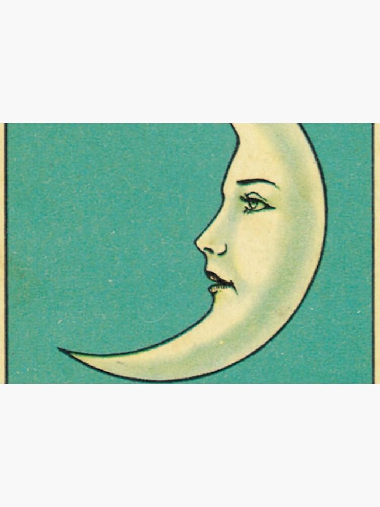 La Luna by Lucymack