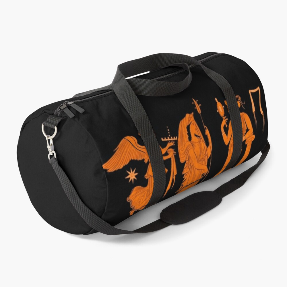 Nike, Hera and Aphrodite Duffle Bag