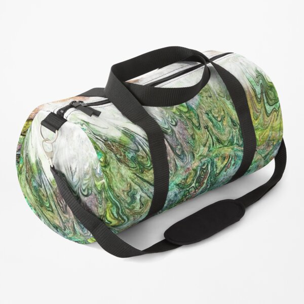The Atlas Of Dreams - Color Plate 169 Duffle Bag