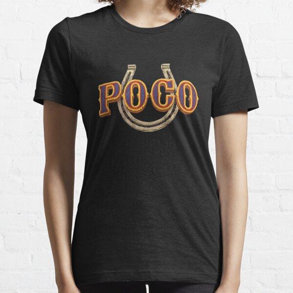 Poco band merchant Essential T-Shirt