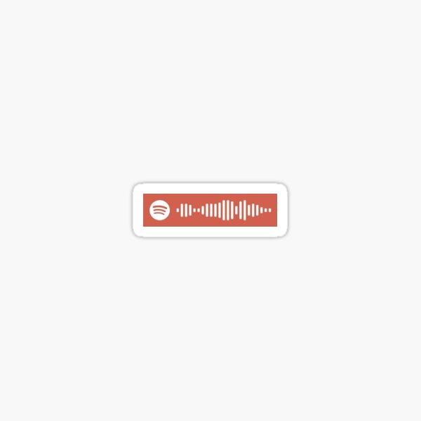 YOUR SONG - moulin rouge originl motion picture soundrack - EWAN MCGREGOR! Sticker