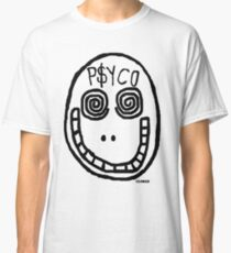 """PSYCO"" Classic T-Shirt"
