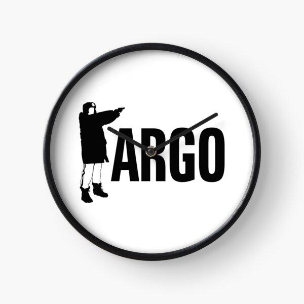 Fargo movie black Clock