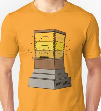 In Memoriam to an Apiarist  T-Shirt