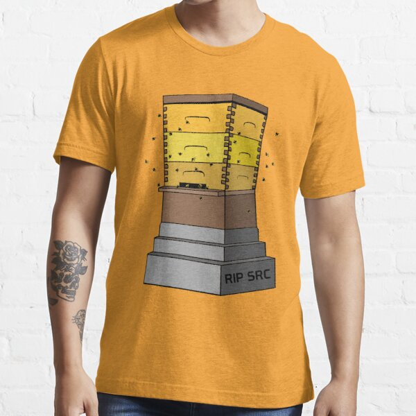 In Memoriam to an Apiarist  Essential T-Shirt