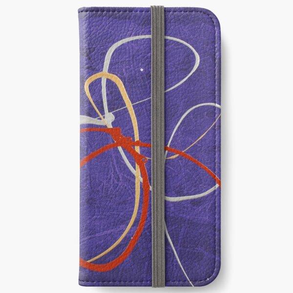 Joy #4 iPhone Wallet