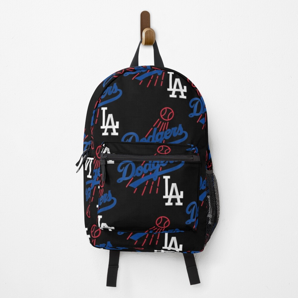 Dodgers World Series 2020 Backpack