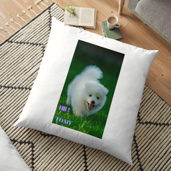 Tomy Floor Pillow