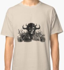 Personification of Death Classic T-Shirt