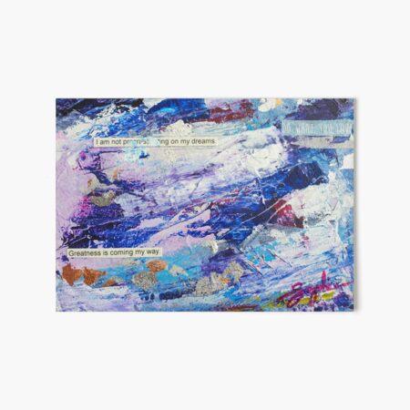 The Awakening III Art Board Print