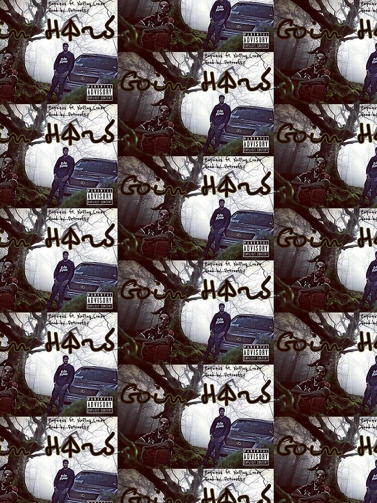 Goin Hard  by EZPZ456