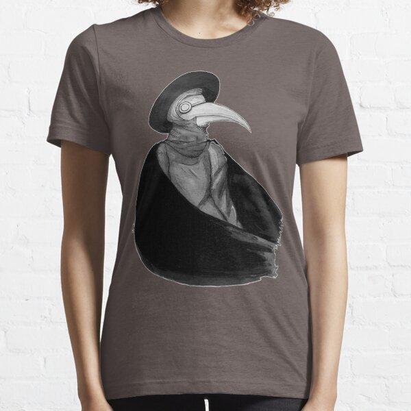 Plague Doctor Essential T-Shirt