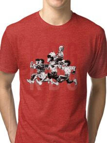 K.B.G Team - Hajime No Ippo Tri-blend T-Shirt