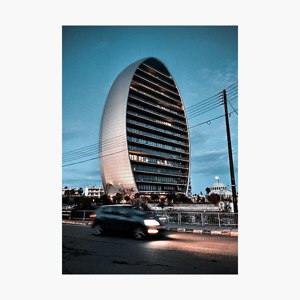 Urban adventures Photographic Print