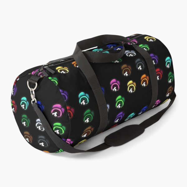 Among Us Imposter Duffle Bag