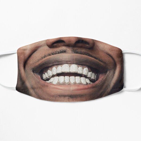 Rapper Grill – Da Baby Flat Mask