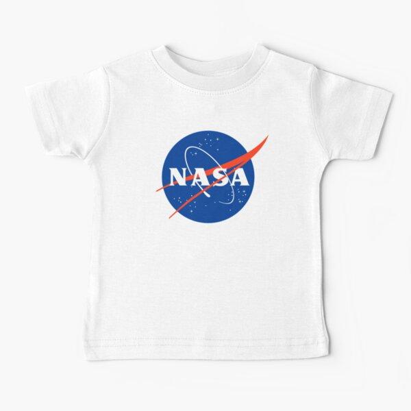 Nasa Baby T-Shirt