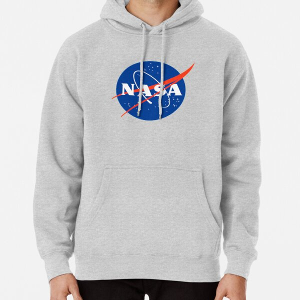 Nasa Sweat à capuche épais