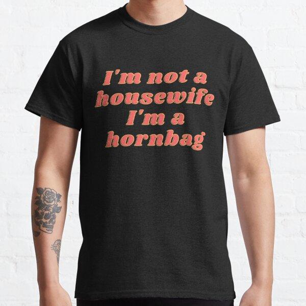 Kath and Kim-Hornbag Classic T-Shirt