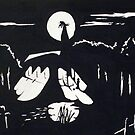 The Fiddler by Tony Elliott