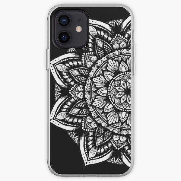 Salma's Mandala iPhone Soft Case