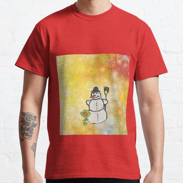 Susi Sonnenblume Classic T-Shirt