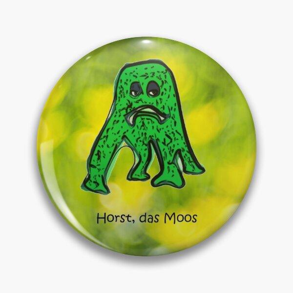 Horst, das Moos Button