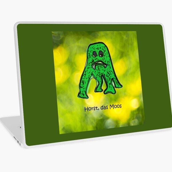 Horst, das Moos Laptop Folie