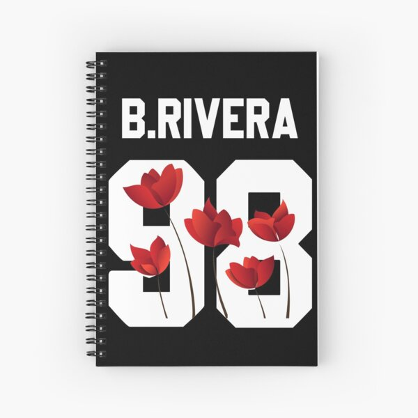 Brent Rivera Stationery | Redbubble