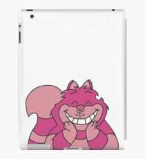 Cheshire Cat iPad Case/Skin