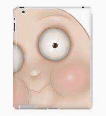 here he is iPad Case/Skin