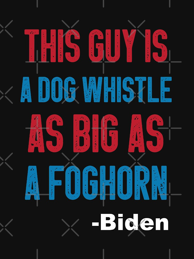 This Guy Is A Dog Whistle As Big As A Foghorn by billelrkm