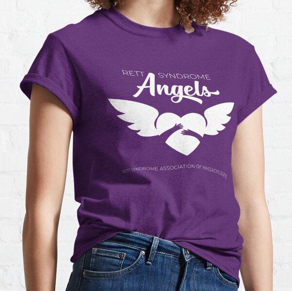 RS Angels Logo Classic T-Shirt