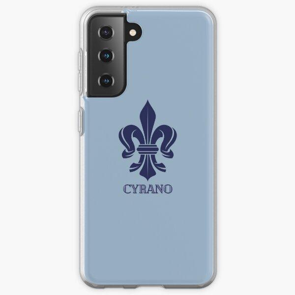 Cyrano Samsung Galaxy Soft Case