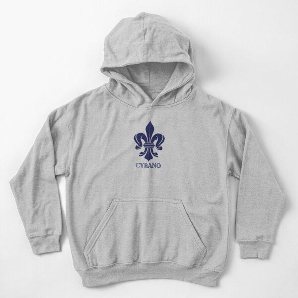 Cyrano Kids Pullover Hoodie