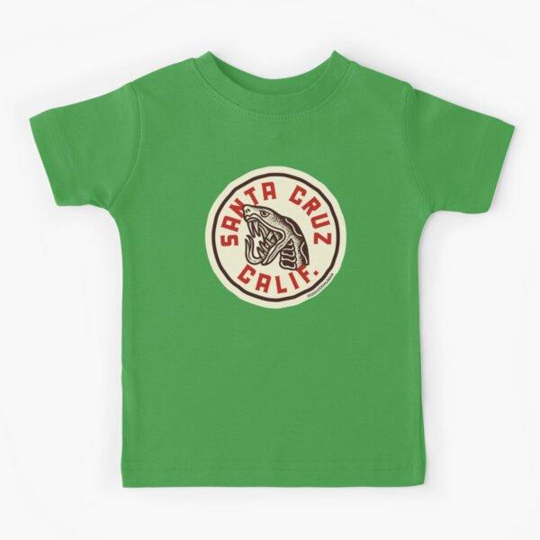 Santa Cruz Die-Hard Kids T-Shirt