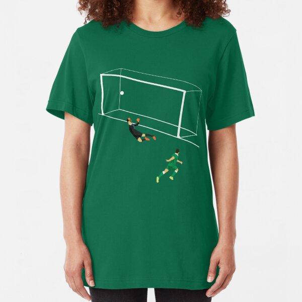 Long Ball Game Slim Fit T-Shirt