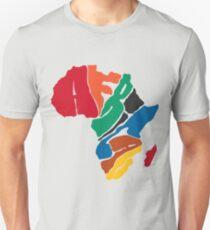 African - Africa T-Shirt & Hoody T-Shirt