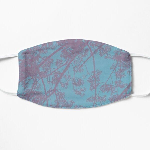 Foliage Duotone Print Mask