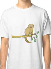 Pygmy Marmoset  Classic T-Shirt