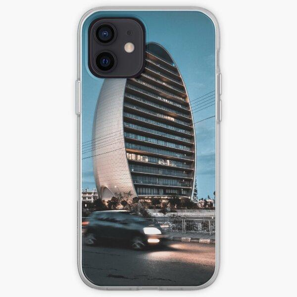 Urban adventures iPhone Soft Case