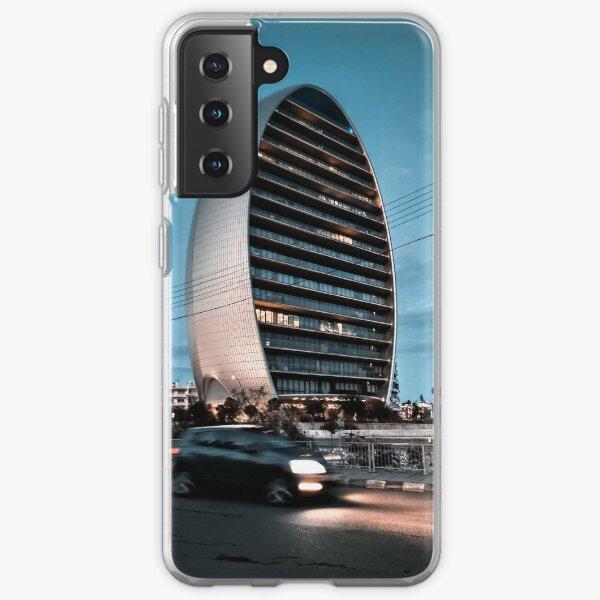 Urban adventures Samsung Galaxy Soft Case