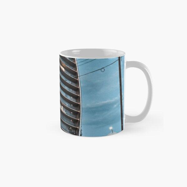 Urban adventures Classic Mug