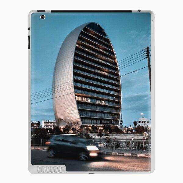 Urban adventures iPad Skin