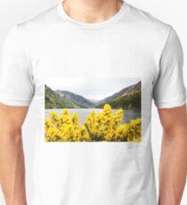 Ireland Scene  Unisex T-Shirt
