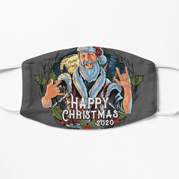 Happy Christmas 2020 Limited Edition Mask