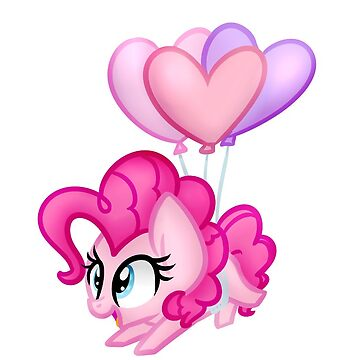 Pinkie Pie - Hearts n Hooves by LBRCloud