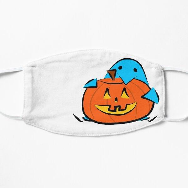 Pumpkin Wug Mask