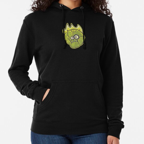 Dave, Sprout of Doom Lightweight Hoodie